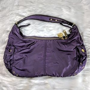 Stella Mccartney Le Sportsac Hobo Bag